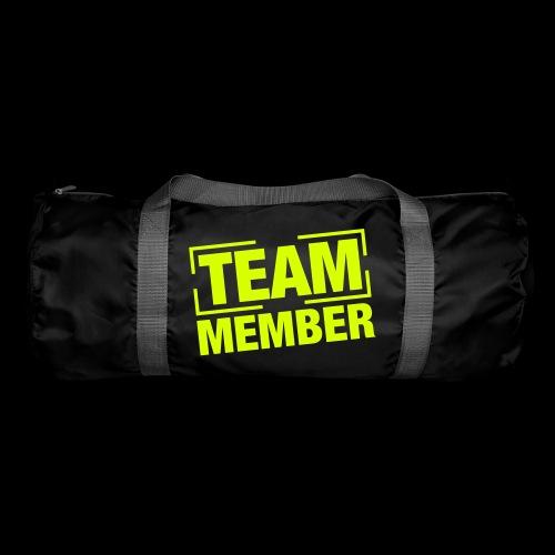 Norwegian Team Member BAG - Sportsbag