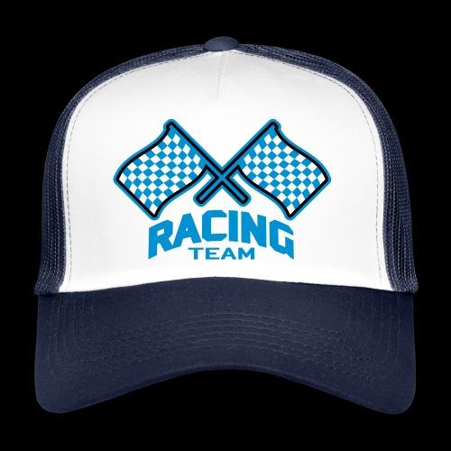 Racing Team - Trucker Cap