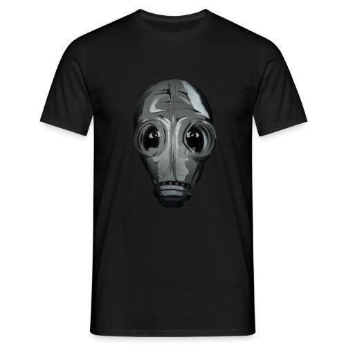 Mens's Commonly T-shirt - Men's T-Shirt