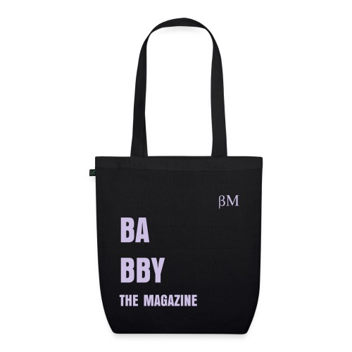 BABBY - EarthPositive Tote Bag
