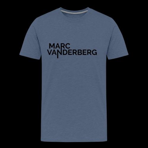 Marc Vanderberg - Männer Premium T-Shirt