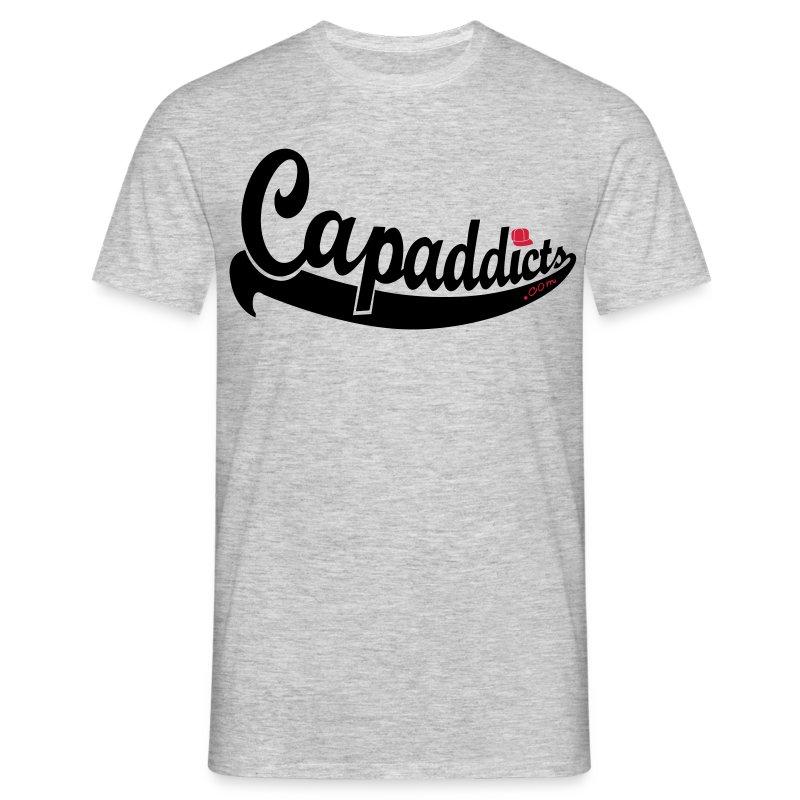CA-Logo - Männer T-Shirt