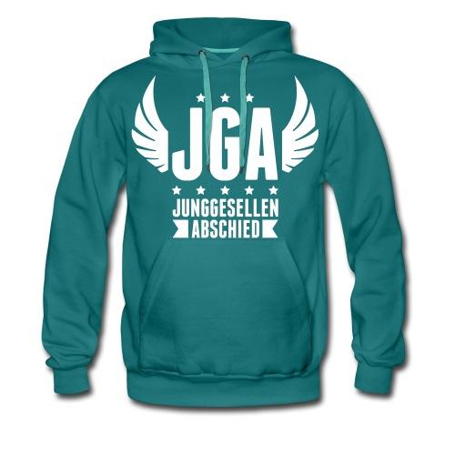 JGA - Männer Premium Hoodie