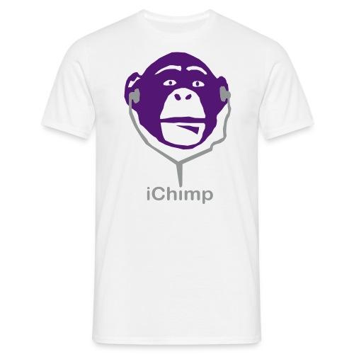 Ichimp - Herre-T-shirt