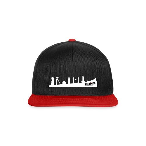 Basecap Skyline Castrop-Rauxel - Snapback Cap