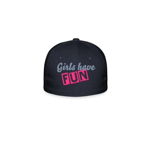 Girls - Flexfit Baseball Cap