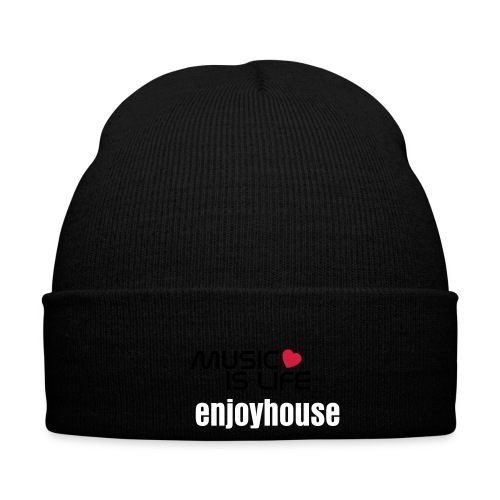 enjoyhouse baseball - Cappellino invernale