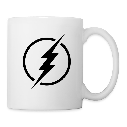 Tasse- The Flash  - Mug blanc