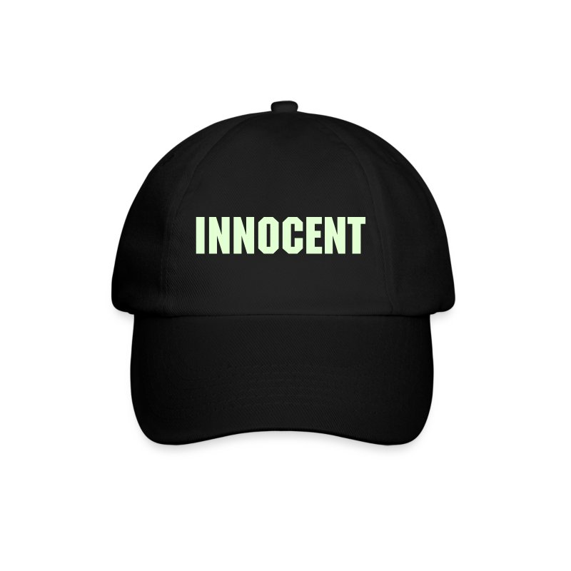 Innocent - Baseball Cap