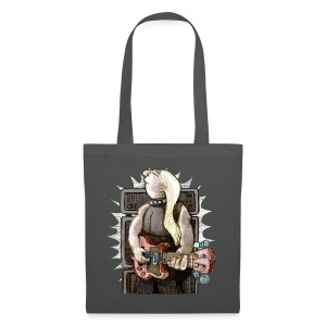 Heavy Bass - Tote Bag