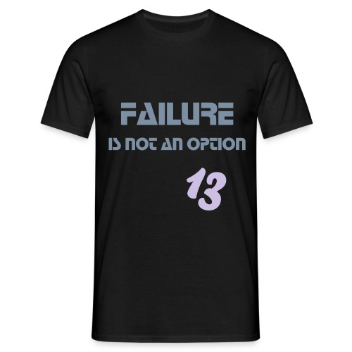 Failure - Men's T-Shirt
