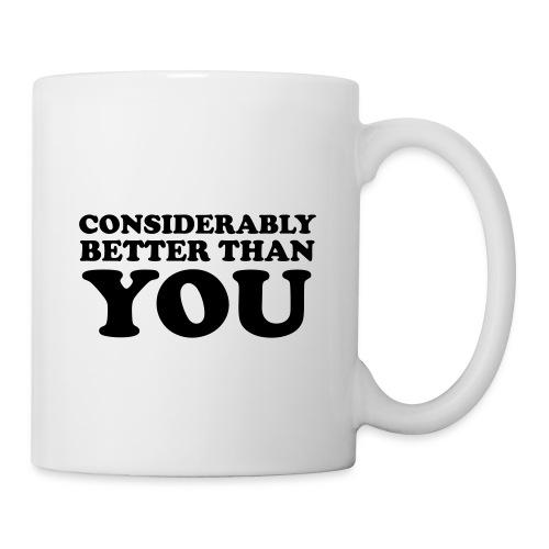Better Bug - Mug