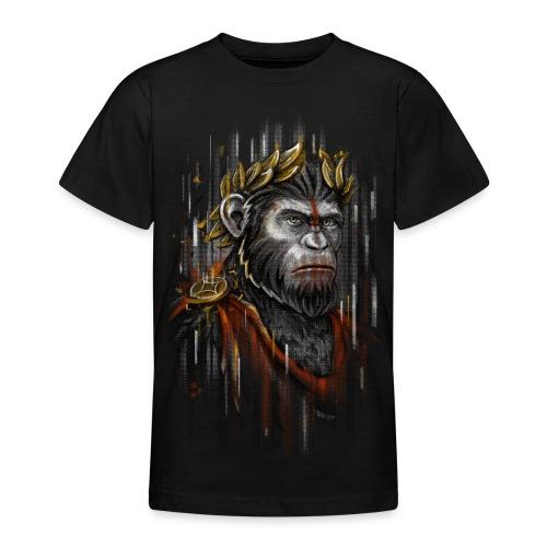 Caesar Ape - Teenage T-Shirt