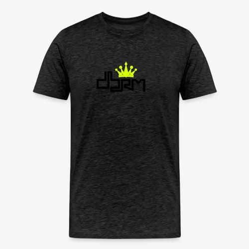 Tshirt Dobermann DBRM King - T-shirt Premium Homme
