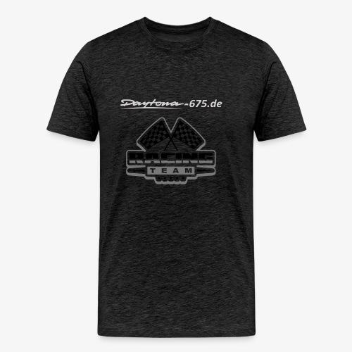 Racing Team Shirt - Männer Premium T-Shirt