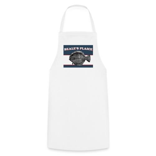 Beale's Plaice Apron - Cooking Apron