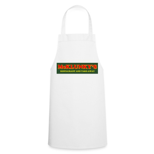 McKlunky's Apron - Cooking Apron