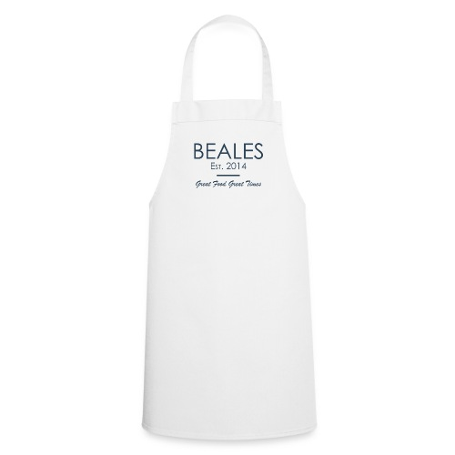 Beales Apron - Cooking Apron