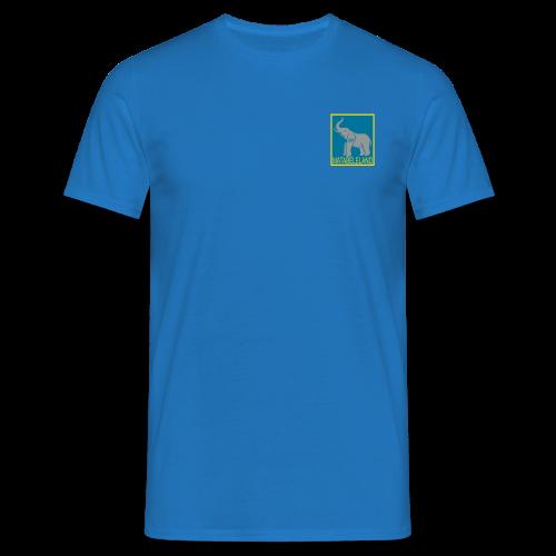 Boy Scouts Matabeleland - Männer T-Shirt