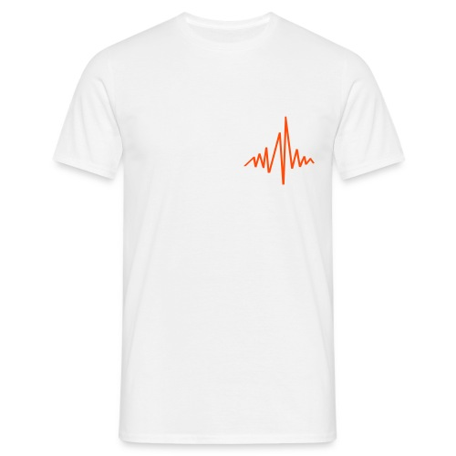 essai1 - T-shirt Homme
