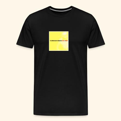 This Is A Dream mens tee - Men's Premium T-Shirt