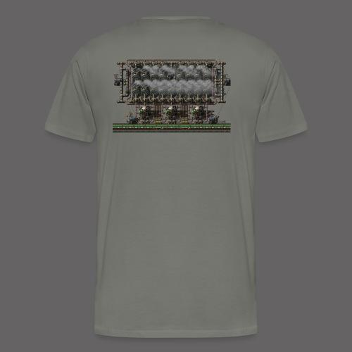 Clean Energy - Men's Premium T-Shirt