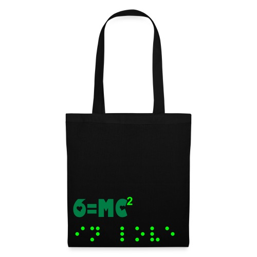 mc2 - Tote Bag