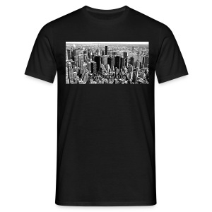 New York City Homme - T-shirt Homme