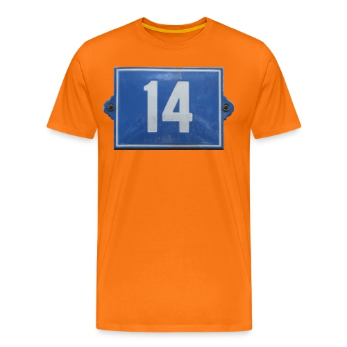 Lenin - Männer Premium T-Shirt