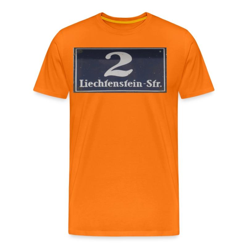 Bertha Pappenheim - Männer Premium T-Shirt
