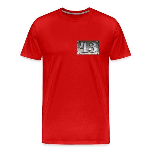 Karl Kraus - Männer Premium T-Shirt