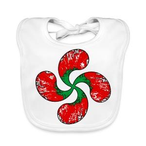 Croix Basque design 96