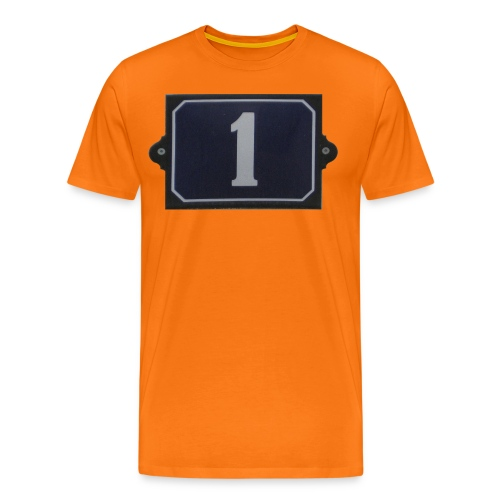Cabaret Voltaire - Männer Premium T-Shirt