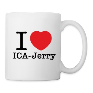 I heart ICA-Jerry Mugg - Mugg