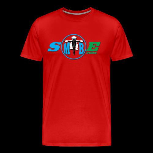 Send IT G T - Men's Premium T-Shirt