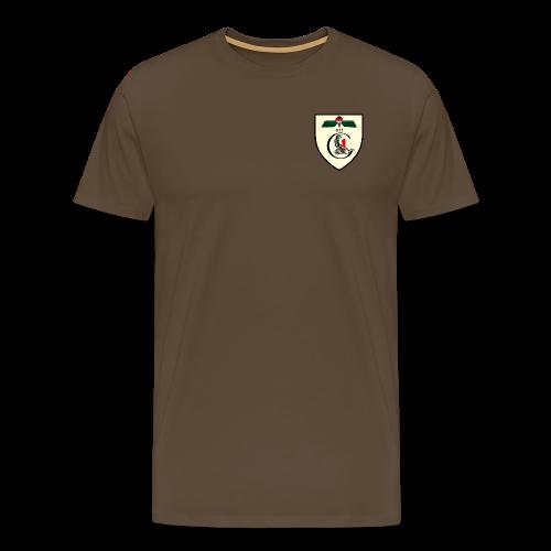 1 Commando RLI - Männer Premium T-Shirt