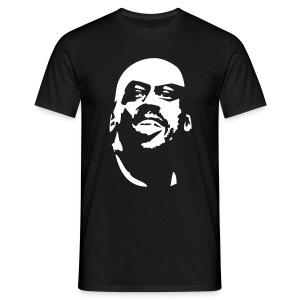 Mark de Liwwadder + SCC - Mannen T-shirt