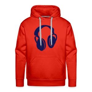 Big Ears - Men's Premium Hoodie