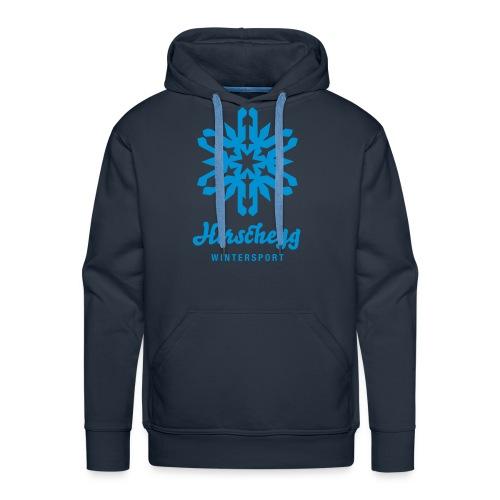Farbe selbst aussuchen! Kapuzensweater - Männer Premium Hoodie