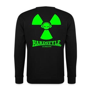 Hardstyle Denmark - Radioactive DJ - Men's Sweatshirt