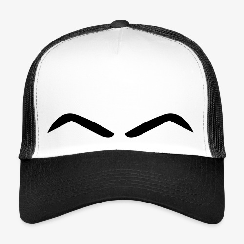 Gorra CJ-AS - Gorra de camionero