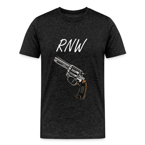 RNW 11 Revolved Edition - Men's Premium T-Shirt