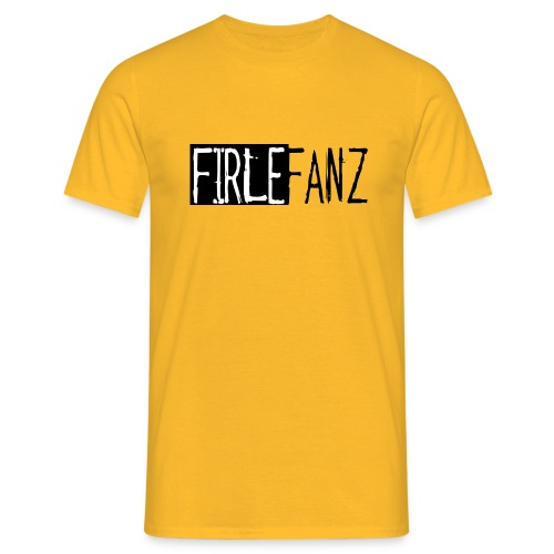 Firlefanz - Männer T-Shirt