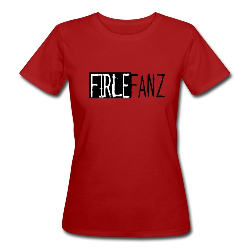 Firlefanz - Frauen Bio-T-Shirt