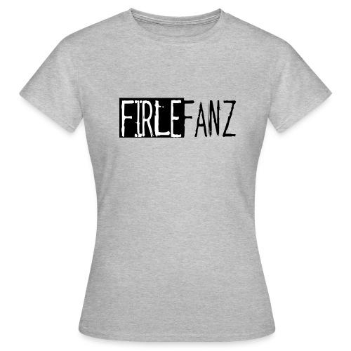Firlefanz - Frauen T-Shirt