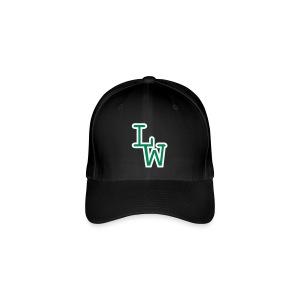 Wallbreakers-Fan-Cap - Flexfit Baseballkappe