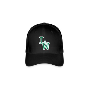Wallbreakers-Fan-Cap - Flexfit Baseballkappe