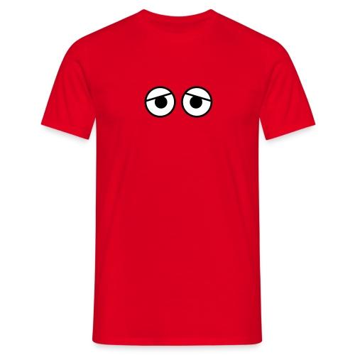 Kure Kure Eyes • Bas T - T-shirt herr