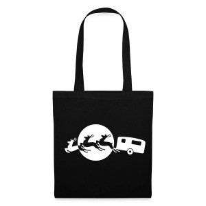 Santa's Xmas Break - Tote Bag