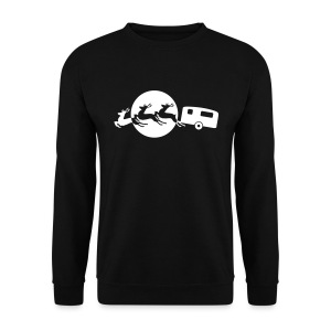 Santa's Xmas Break - Men's Sweatshirt